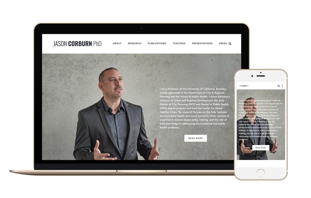 Jason-Corburn-branding-web-design