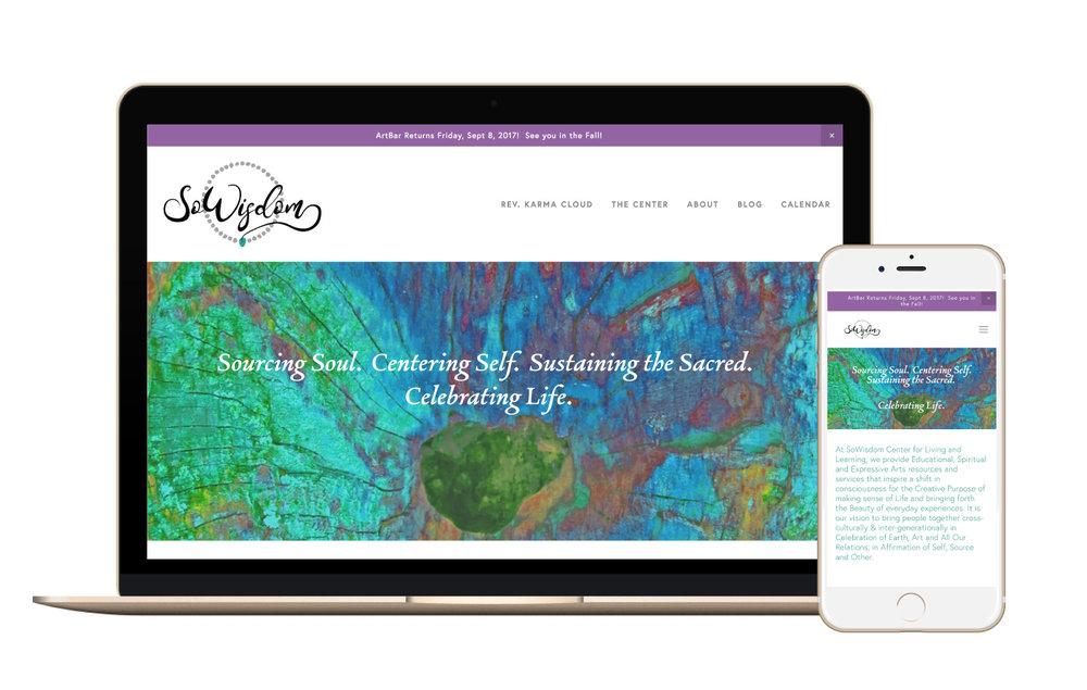 Bravebird-Studio-SoWisdom-web-design
