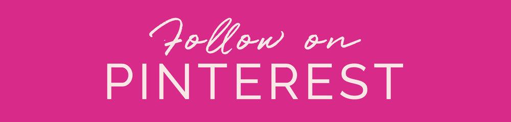 Bravebird Studio | Branding & Web Design | Follow on Pinterest