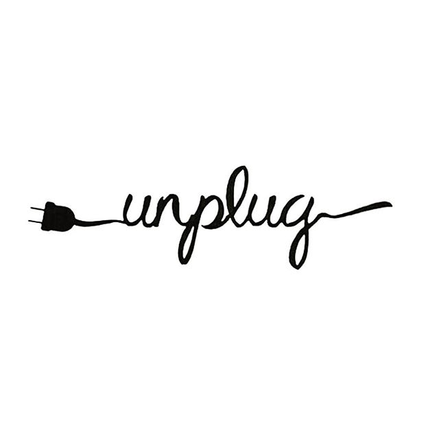 "How do you unplug? I'm thinking of implementing a ""phone-free Sunday"" policy to force myself to stay off my phone. (Obviously not starting today. 😜) . Repost @salute_by_k . . . . #unplugged #IRL #lovelysquares #onlinebiz #logodesigner #graphicdesigner #webdesigner #squarespace #branddesign #brandidentity #calledtobecreative #tnchustler #flashesofdelight #girlboss #bossbabe #bosslady #fempreneur #solopreneur #beingboss #mycreativebiz #smallbusiness #womeninbusiness #thehappynow #creativeatheart #savvybusinessowner #abmhappylife #bloggers #blkcreatives #thatsdarling #womensupportwomen"
