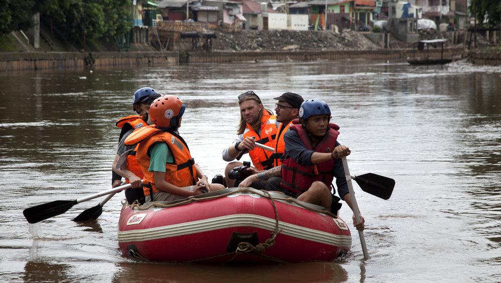 Documenting 'normalization' in Jakarta.
