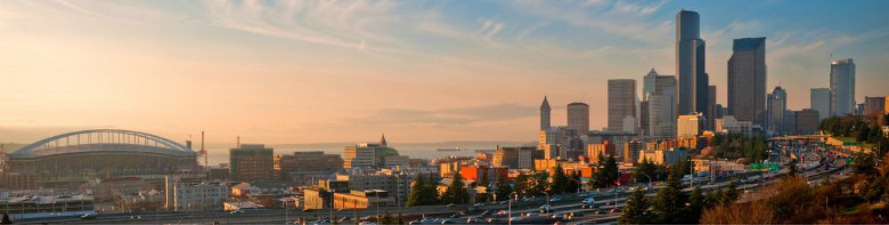 The Top 10 Most Prominent Transportation Initiatives in Puget Sound  - By William Hillis