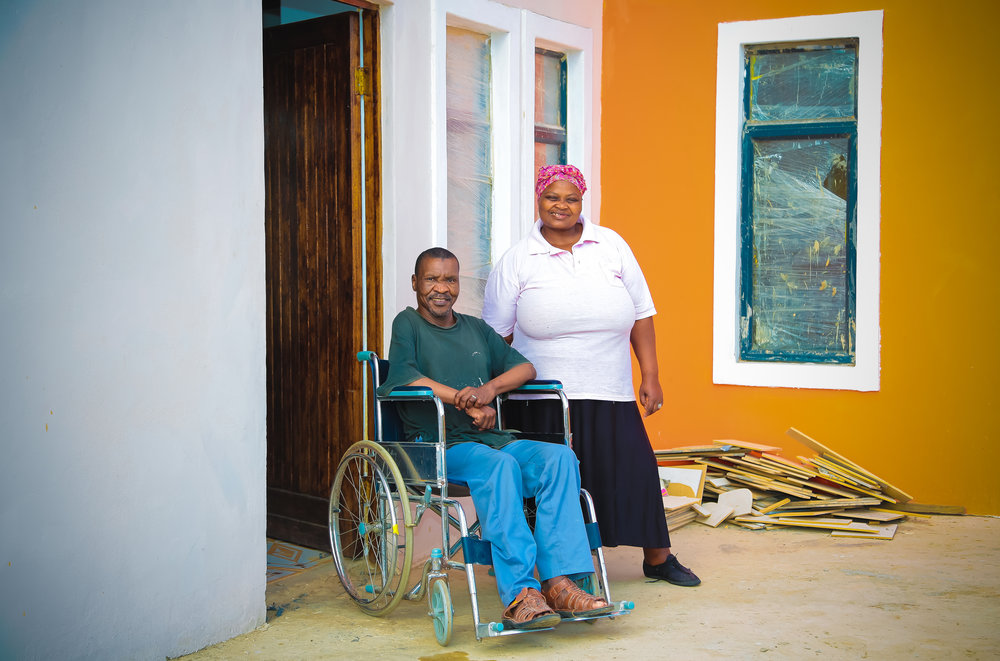 The Mtshali Family
