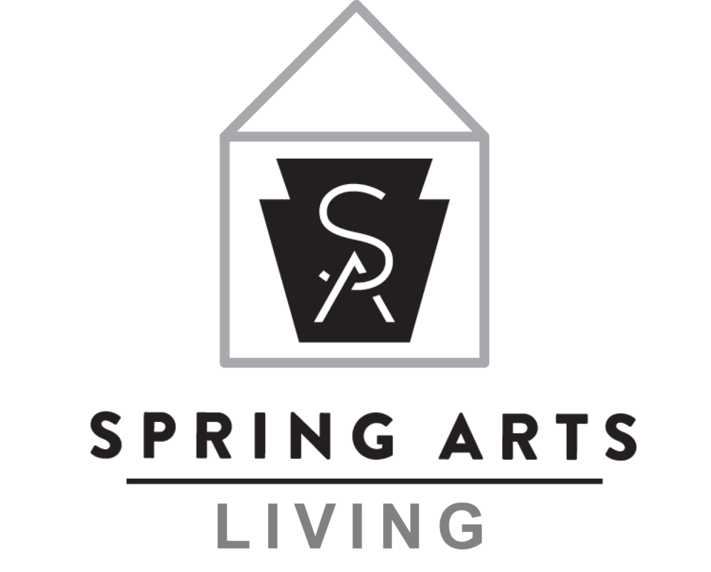Spring Arts Living