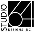 Studio 64 Designs Inc.