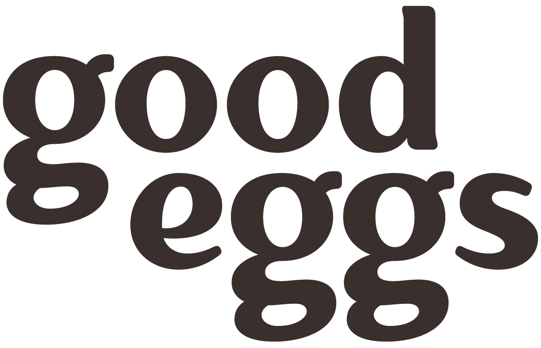 About Good Eggs