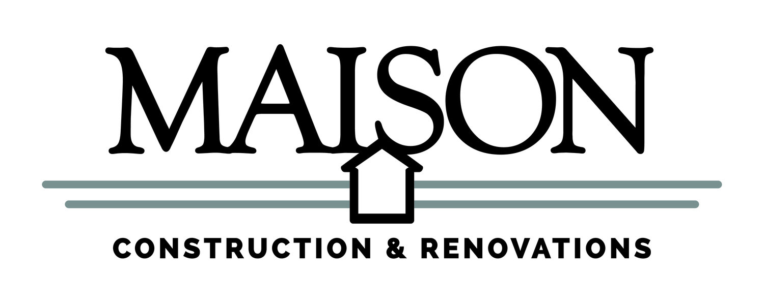 Maison Construction and Renovations