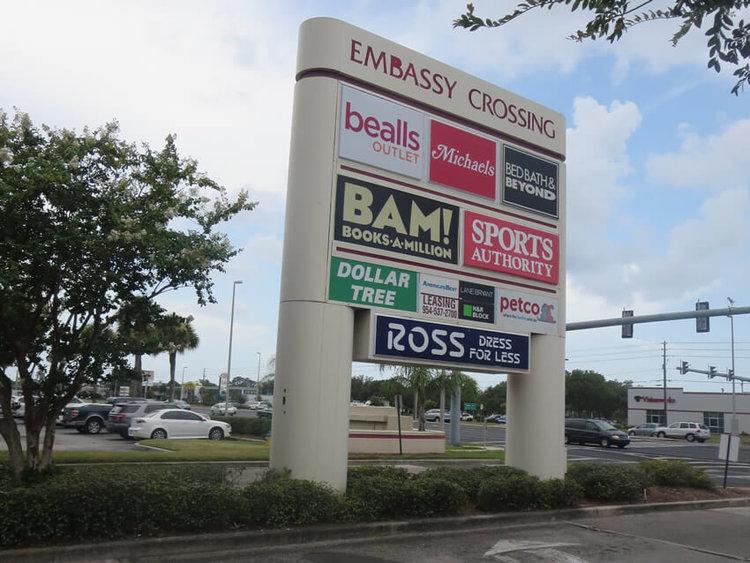 """Copy of <a href=""""embassy-plaza"""">Embassy Crossing<br><b>New Port Richey, FL</b></a>"""