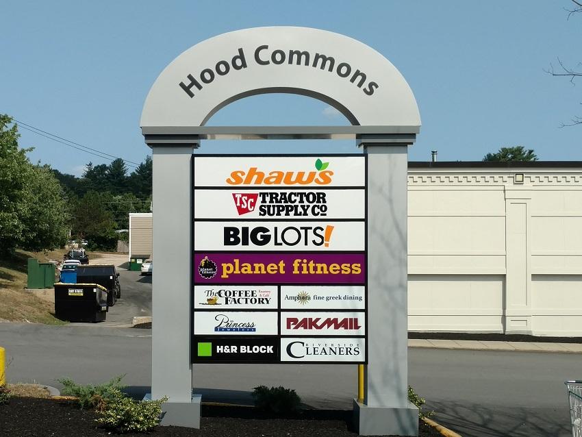 Hood Commons