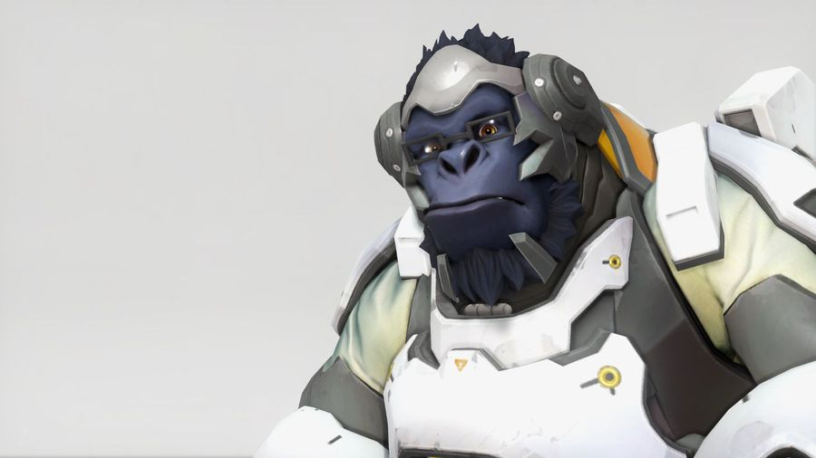 As a Winston main myself, I would like to express my disappointment with xQc.