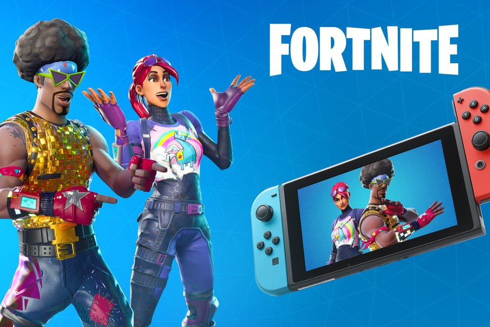 Fortnite's launch on Switch rekindled the displeasure of Sony's lack of cross-platform ability.