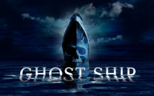 Even if the game's a disappointment, at least there's no way it can be worse than Ghost Ship