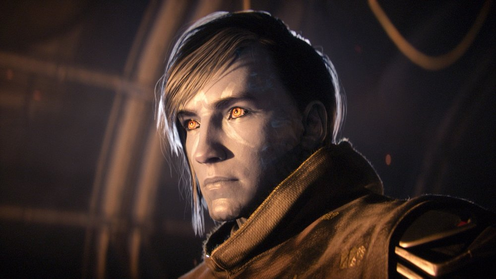 Customary Uldren Sov image…. (#fanboi)