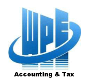WPE Accounting Professional Corporation