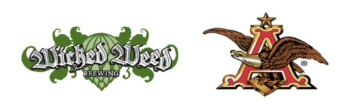 Wicked Weed AB InBev Logo