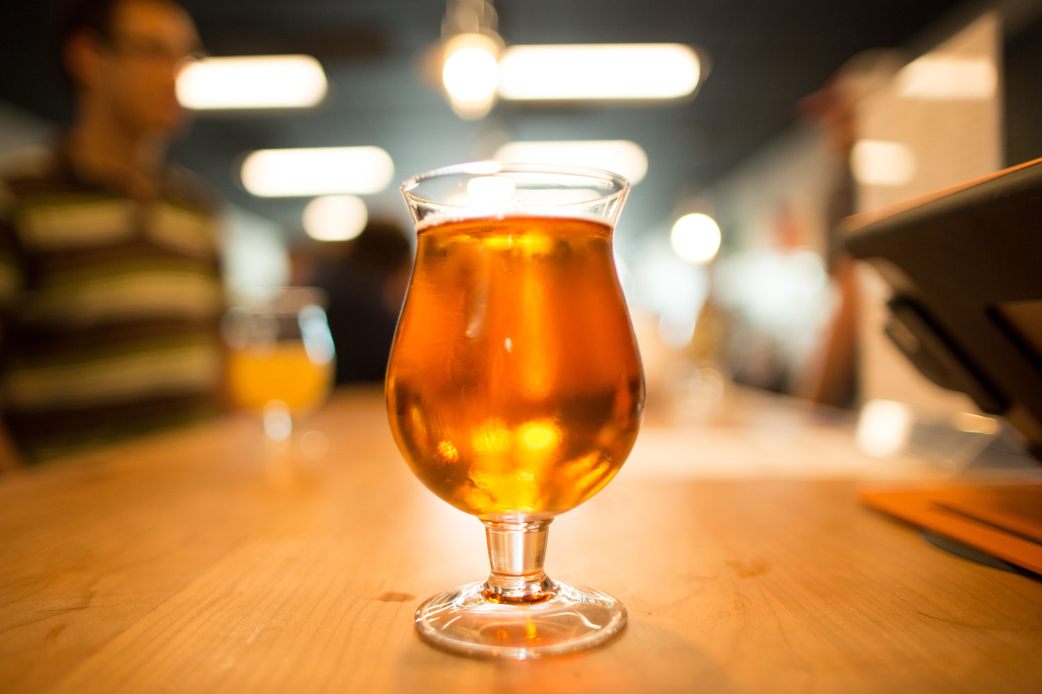 What\'s On Tap — The Glass Jug Beer Lab