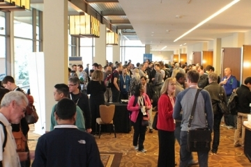 Exceptional Traffic - 95% of conference attendees visit the ExpoExhibitors are recognized on the conference website, conference program and in marketing materials.