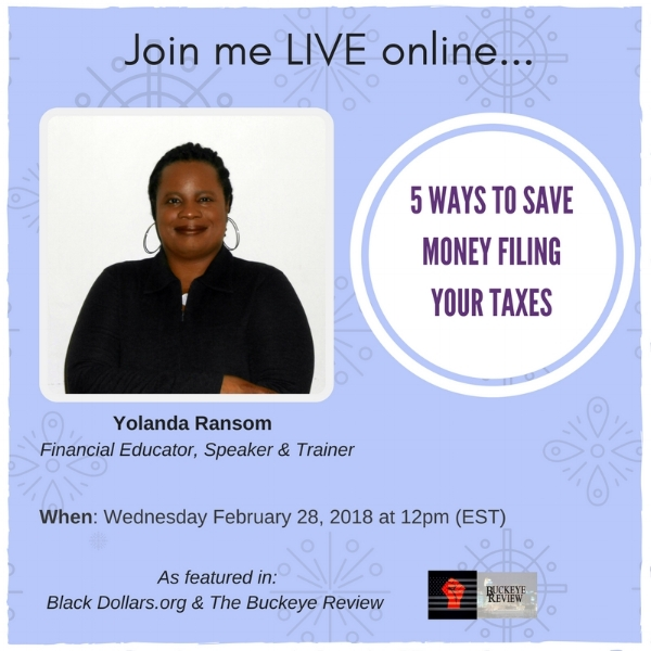 Filing Taxes Live Event Ad # 1.jpg