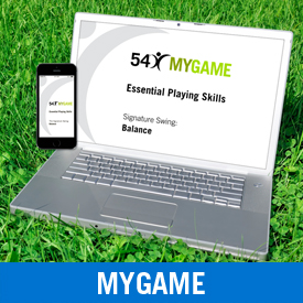 Our Virtual Golf School   A self-paced, interactive experience that takes you on a journey of self-discovery through interactive lessons, video demonstrations, audio Coaches' Tips, and downloadable practice plans and exercises.     Learn more >>