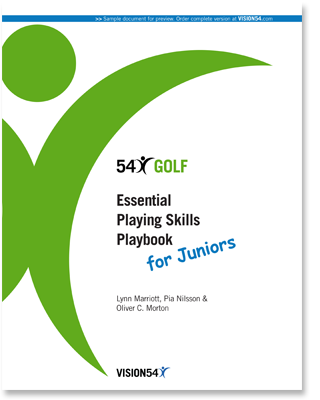 EPS Playbook for Juniors