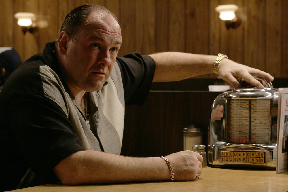 "The Sopranos: ""Made in America"""