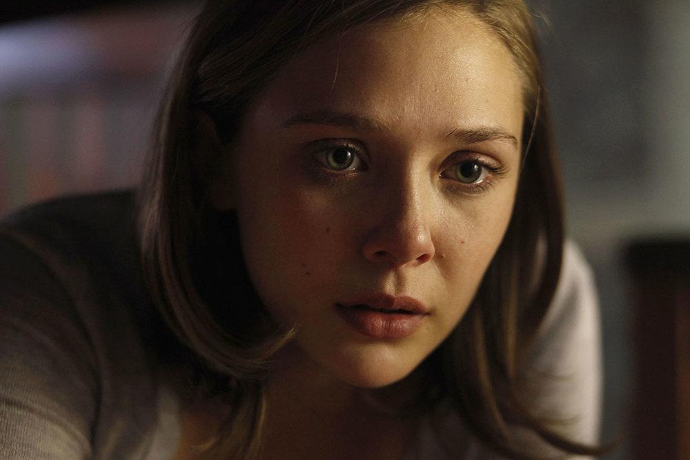 """SILENT HOUSE"" - Elizabeth Olsen"