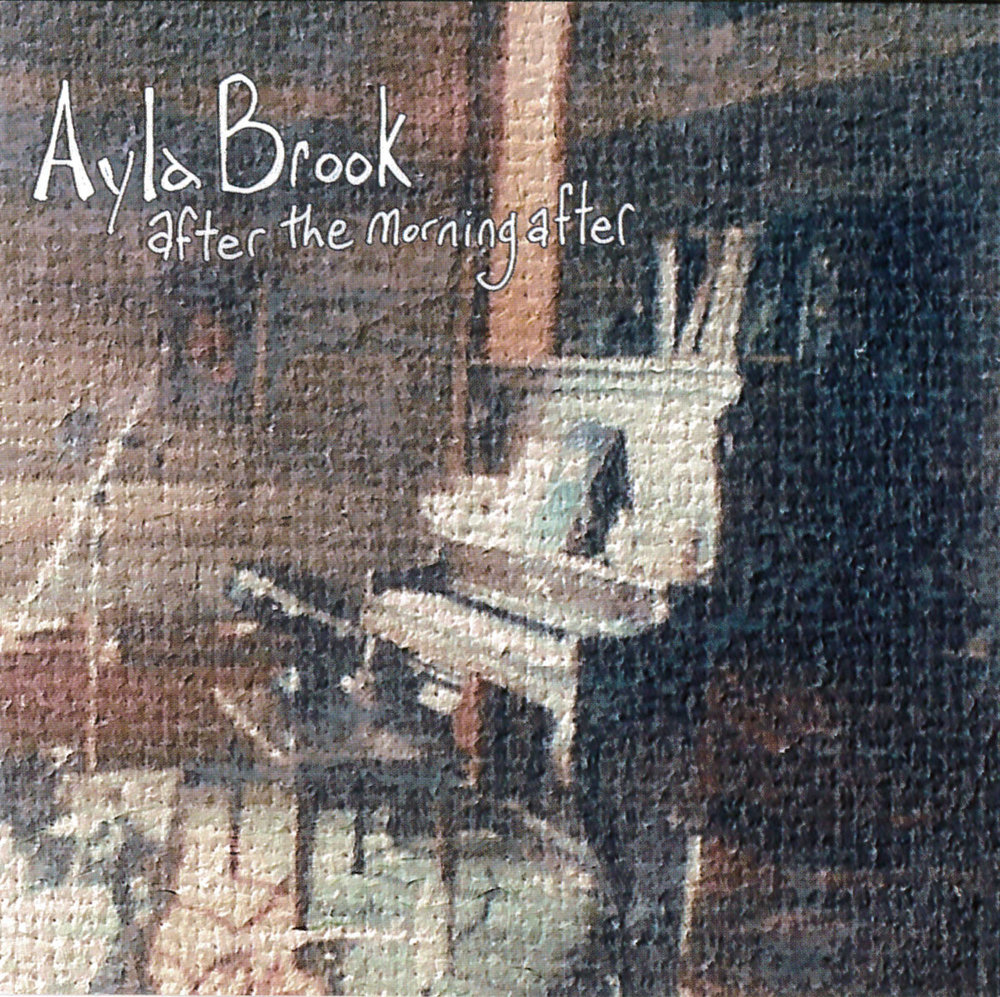 - Ayla Brook - After The Morning AfterProducer, Mix