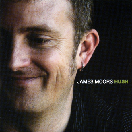 - James Moors - HushMix