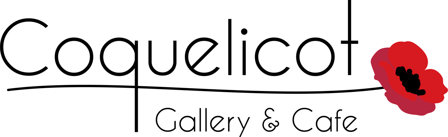 Coquelicot Gallery & Cafe