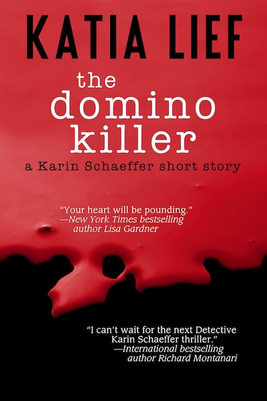 A Karin Schaeffer short story