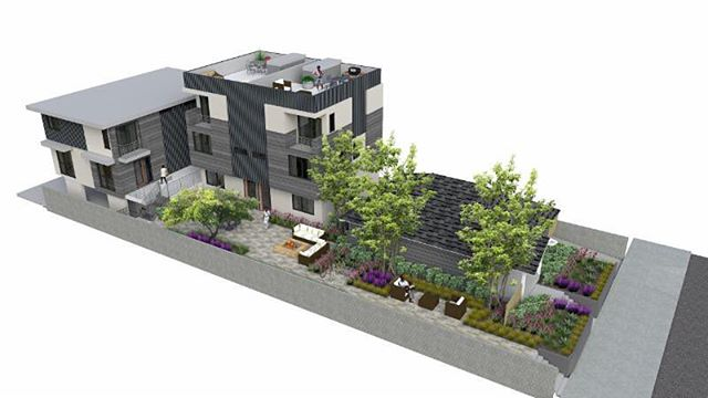 """Calling all DEVELOPERS! 🔨🔨 SHOVEL READY!  Offered at $1,300,000  BUILD 4 UNITS BEHIND EXISTING SFR (5 UNITS)  Development opportunity in prime """"Virgil Village"""" location adj. to Silverlake."""