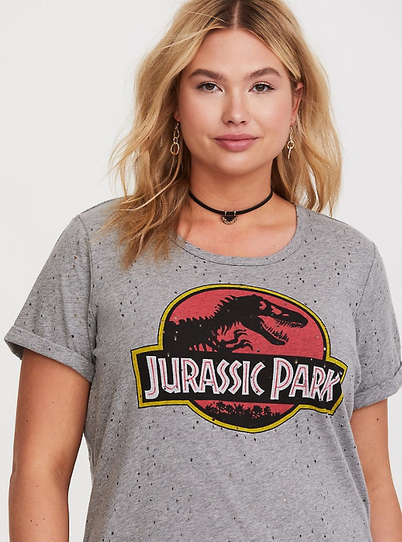 d0d9e88df1922 New Jurassic World Collection At Torrid — Fashion and Fandom