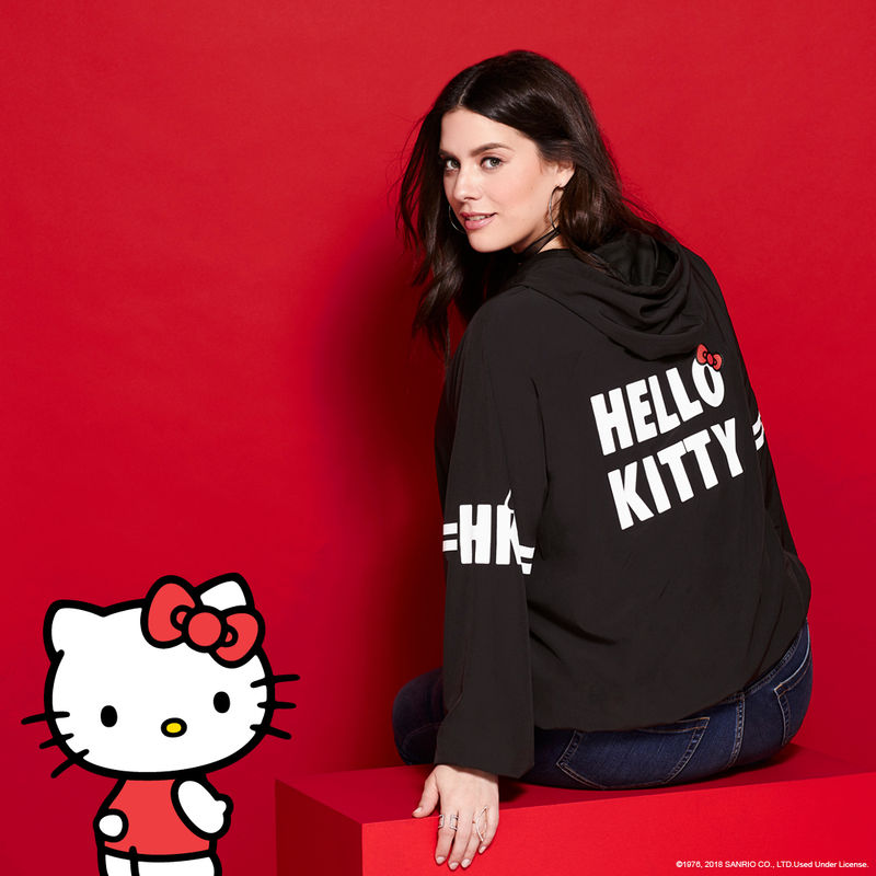 626876fc1 Torrid Has A New Hello Kitty Collection & Its Already On Sale! — Fashion  and Fandom