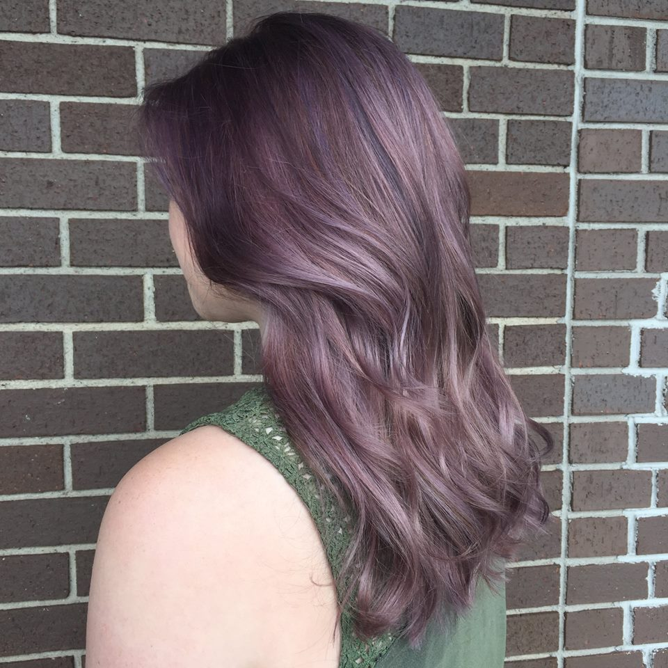 Bethany Earle Hairstylist  redken