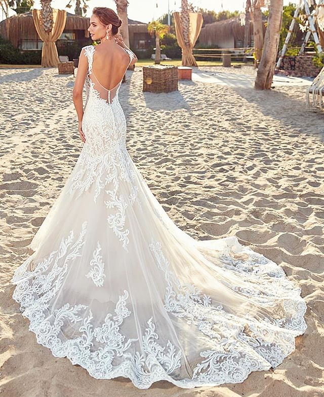 Style Laura from the new mini collection by Eddy K Dreams will be arriving to the shop soon! This sexy low back mermaid has us swooning 🤩 . . . . . . #Dreams #EddyK #holiday #italian #weddingdecor #bridalparty #engaged #weddingflowers #bridesmaid #love #weddingdress #Floral  #bride #wedding #photography #weddingdessert #eventplanner #weddingplanner #bridalsalon #instagood #bridesmaid #bridesmaids #fashion #bridalparty #engaged #inspiration  #weddingstore #weddingdressstore #LA