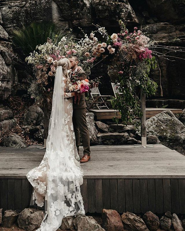 We can't even!! Our Vivienne gown is perfect for any winter wedding, esp paired with our matching veil 😍😍😍 📸 @laurencampbell  Via @goddessbynature . . . . . . #Goddessbynature #GBN #australia #destinationwedding #weddingdecor #bridalparty #engaged #weddingflowers #bridesmaid #love #weddingdress #Floral  #bride #wedding #photography #weddingdessert #eventplanner #weddingplanner #bridalsalon #instagood #bridesmaid #bridesmaids #fashion #bridalparty #engaged #inspiration  #weddingstore #weddingdressstore #LA