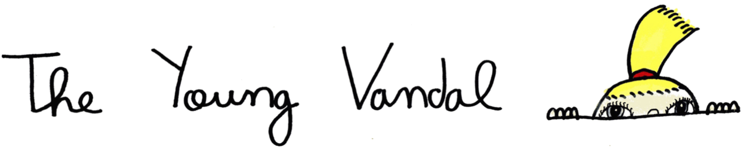 The Young Vandal