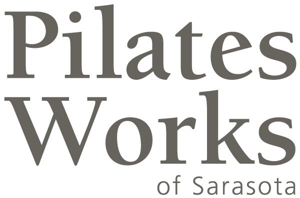 Pilates Works of Sarasota Logo