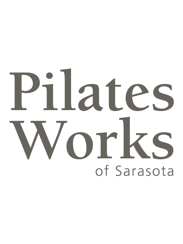 Pilates Works of Sarasota Logo Design Project