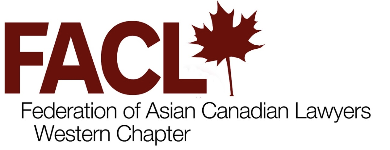Federation of Asian Canadian Lawyers (Western)