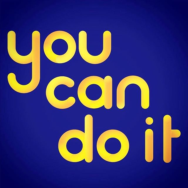 Reminder! Design by @yoeaves #youcandoit #misseaves #graphicdesigndaily #noodles #steerqueer