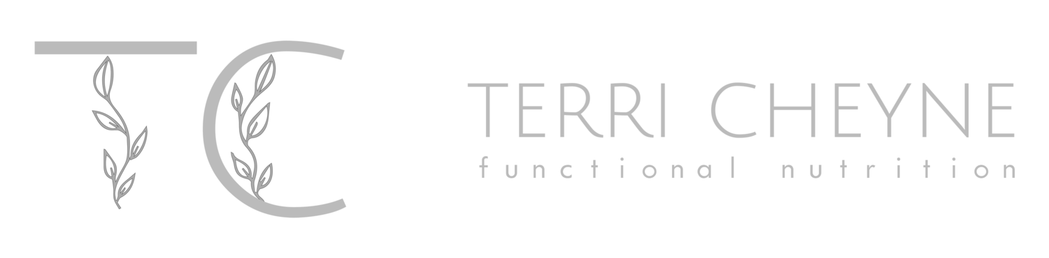 TERRI CHEYNE FUNCTIONAL NUTRITION