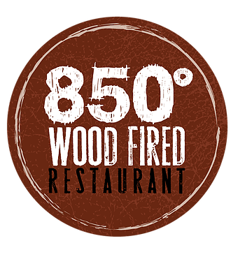 850 Wood Fired Pizza Truck - Wood Fired, Traditional NY style &Ultra Thin Bar Style pizzas are made with the freshest, highest quality ingredients available.  You will taste the difference.