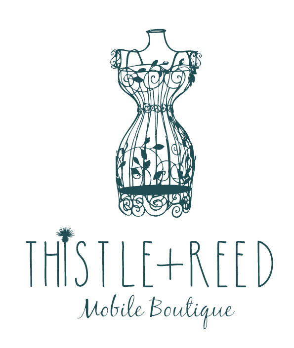 Thistle+Reed Mobile Boutique - Thistle + Reed is a mobile fashion boutique offering women's contemporary apparel, accessories and specialty gift items with a modern bohemian vibe. Based outside of Hartford,CT, we travel to different breweries, wineries, festivals, businesses and other events across the state. We also specialize in private parties and ladies nights out, providingan exciting and unique shopping experience tailored to your group.Always looking to give back to our community, we work with local fundraisers and partner with non-profit organizations.