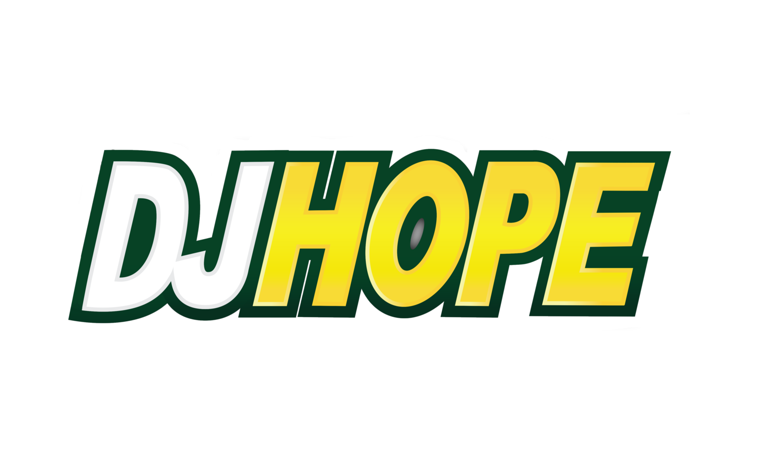 THE OFFICIAL WEBSITE OF DJ HOPE