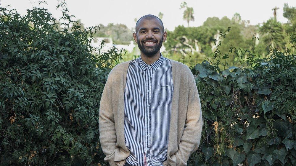 Derek Eckley  Program Director