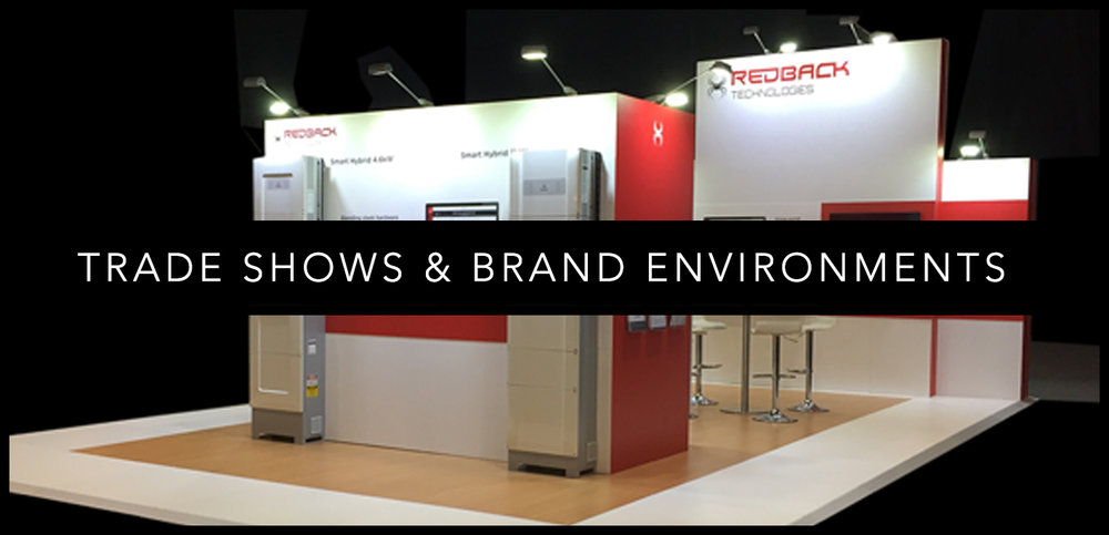 Exhibition Stand Tenders : Awards brand environments and displays u2014 grethe connerth