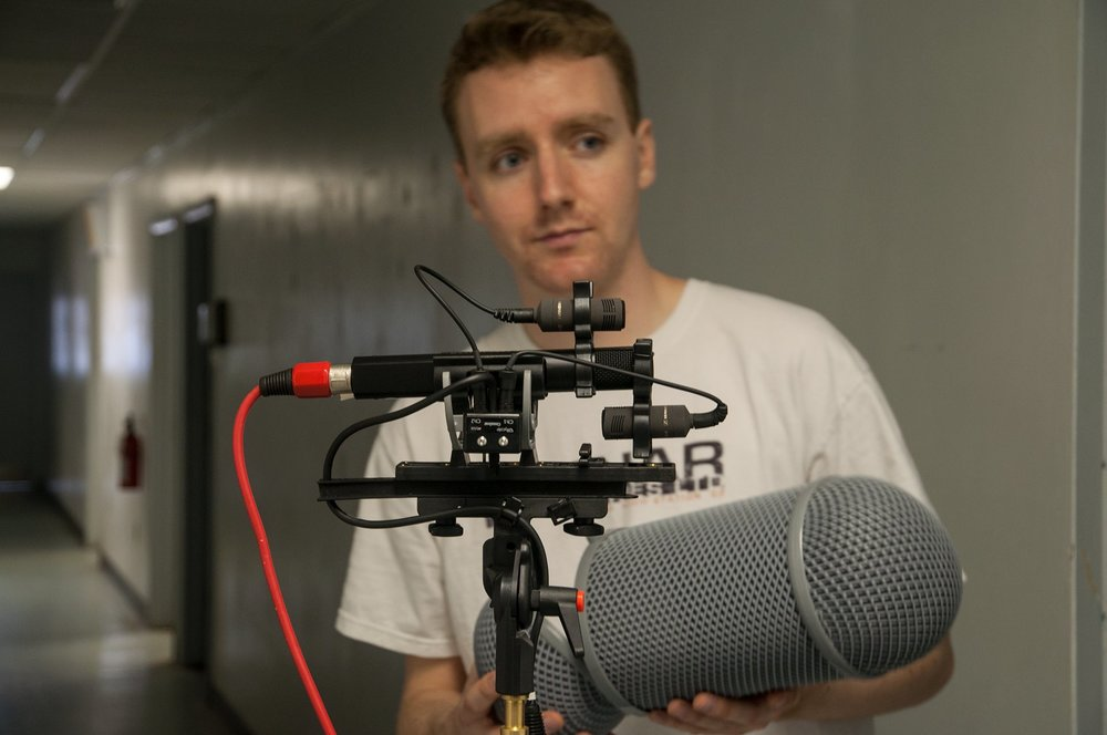 Double MS Microphone