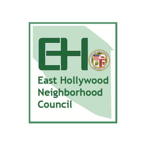 East Hollywood NC Logo