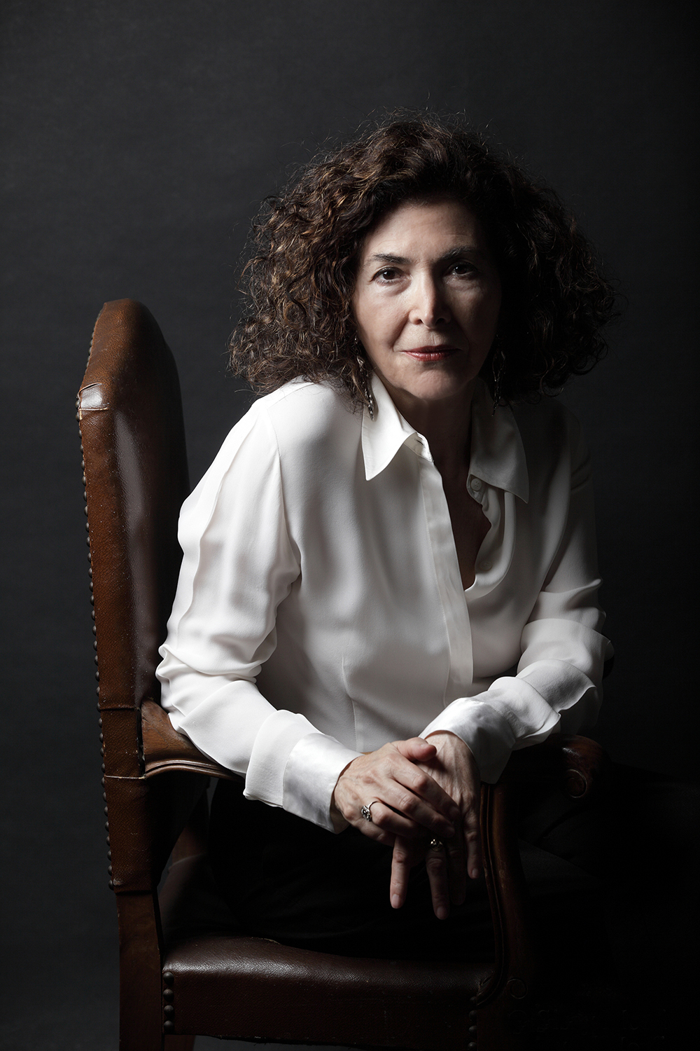 Sonia Zacharatou / author-journalist